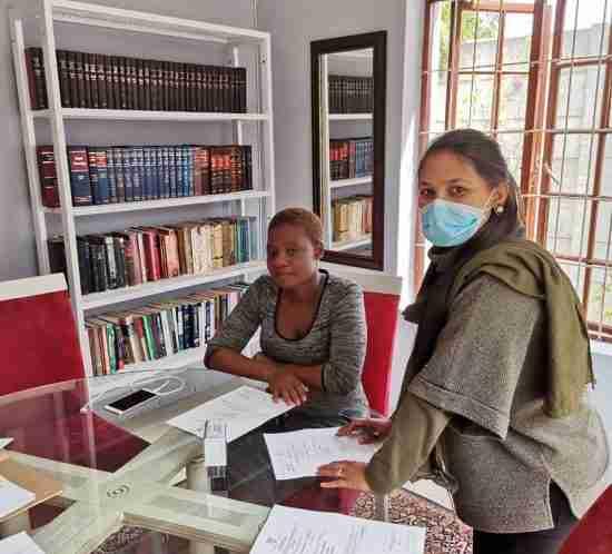 Tracy Munyemwere - Letters of Authority